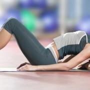 ćwiczenia fitnes