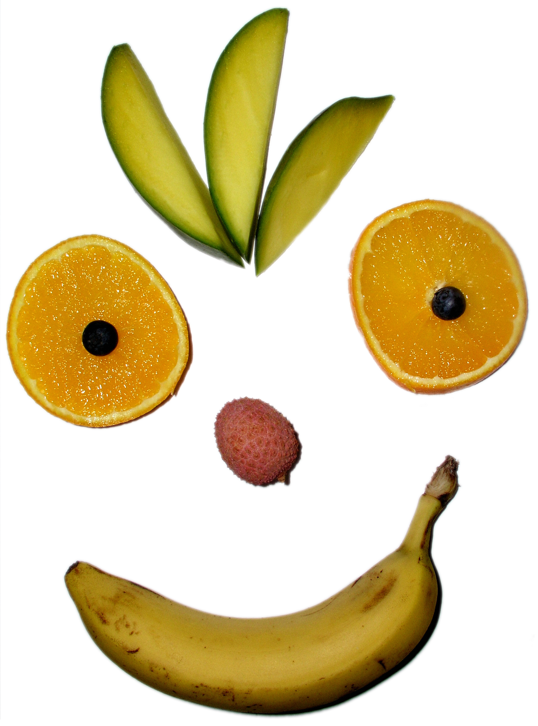 fruit-face