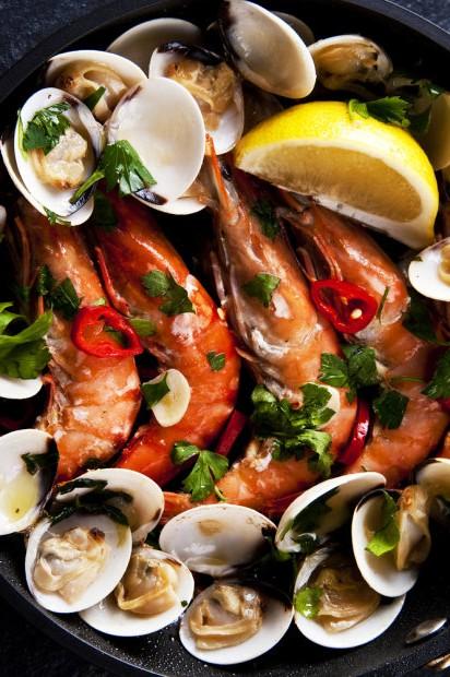 z10132281Q,portugalia--jedzenie--ryby--skorupiaka