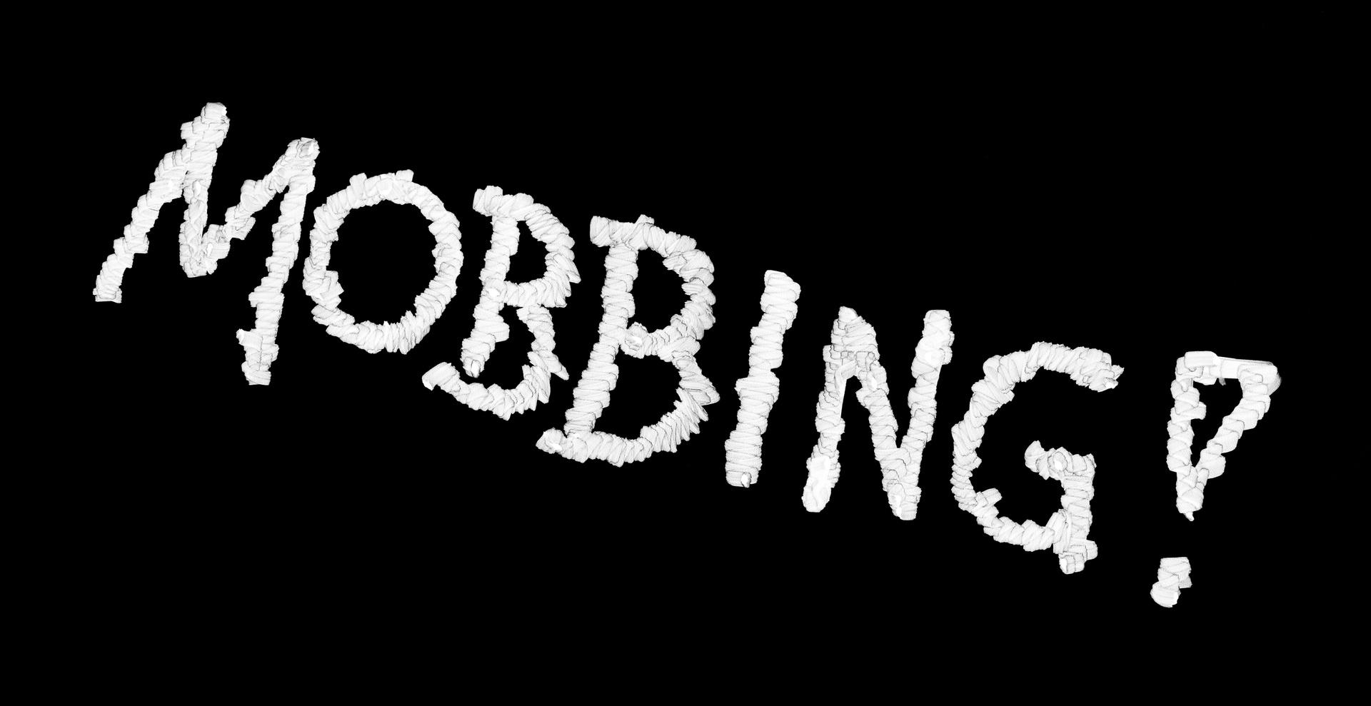 Mobbing-Symbol