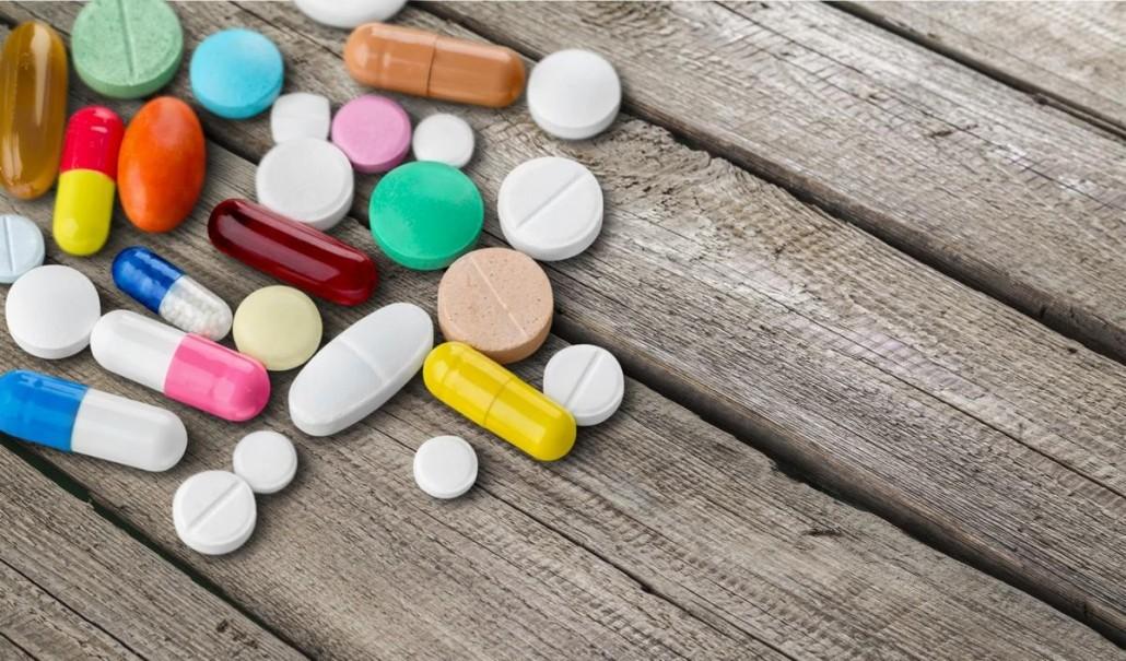 Medication.