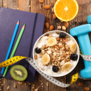 fitness breakfast plan